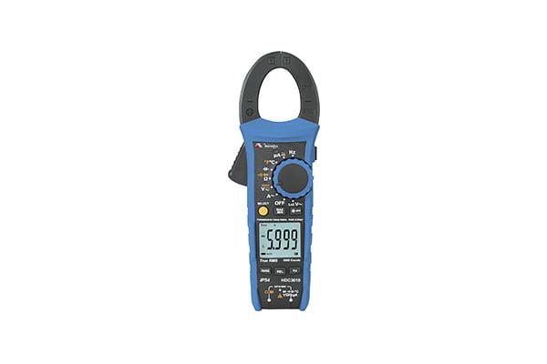 Alicate Amperímetro Digital MINIPA - HDC3010 - Cópia (1)