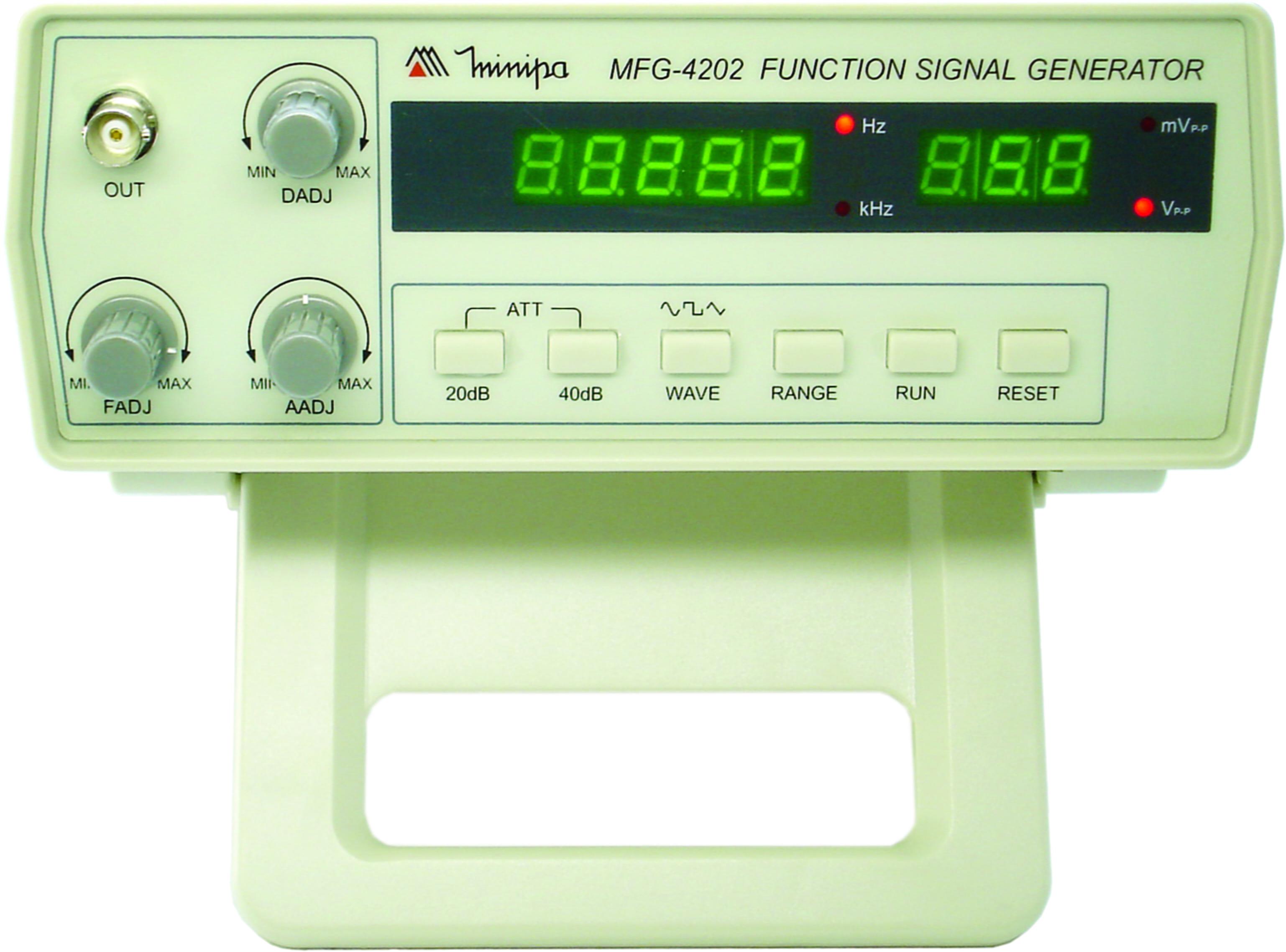 MFG4202