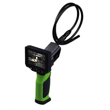 Boroscópio Digital Portátil, Modelo :  HM-660 (1mt/8.5mm)