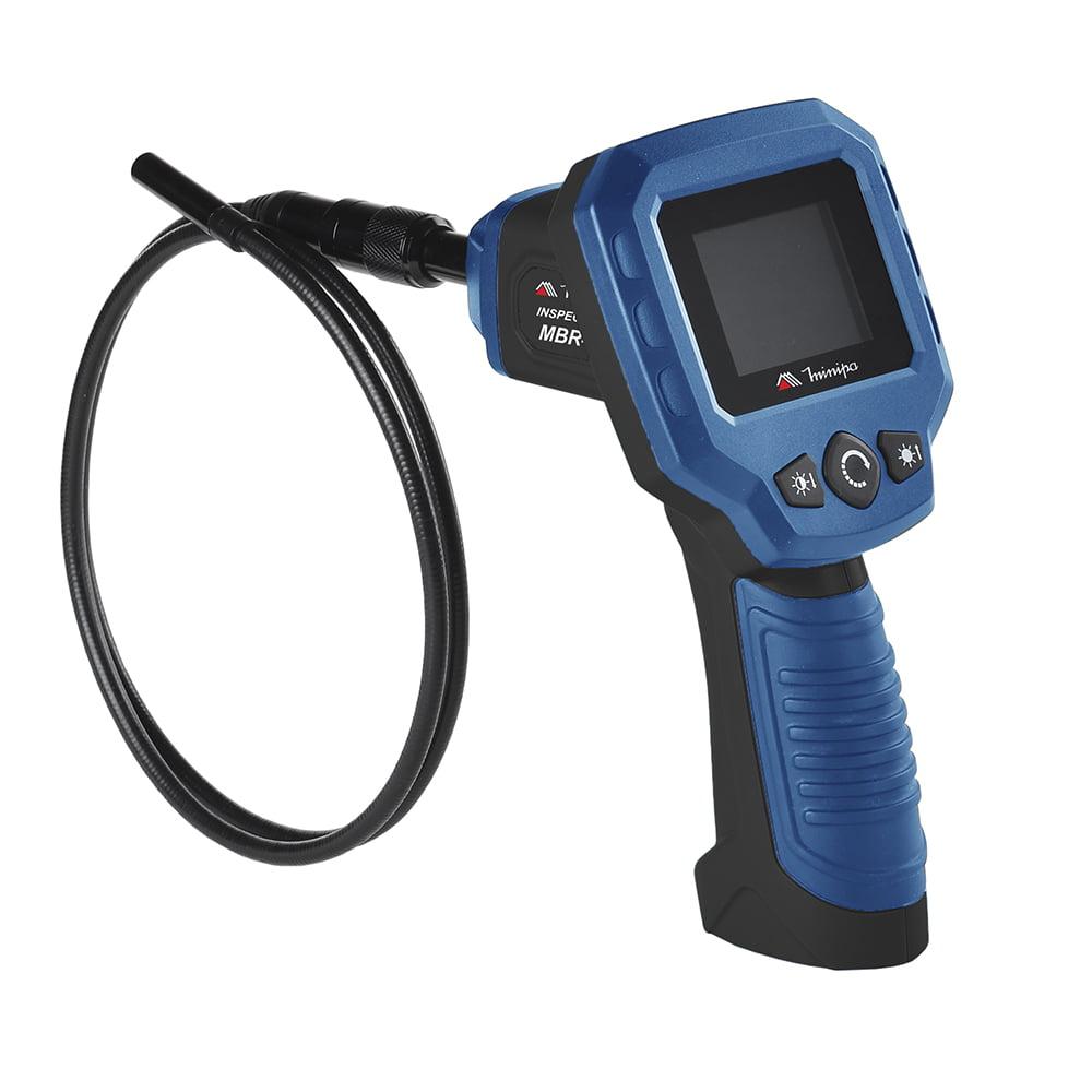 Boroscópio Digital Portátil MBR-240 MINIPA (1mt/9mm)