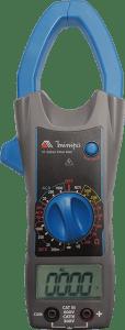 Alicate Amperímetro 1000A AC True RMS, CAT IV ET-3201A MINIPA