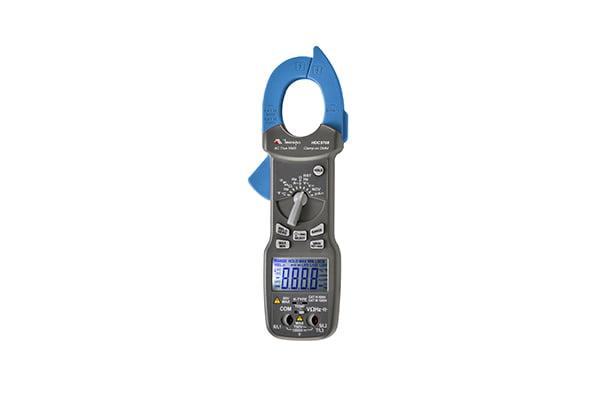 Alicate Amperímetro Digital MINIPA - HDC3708