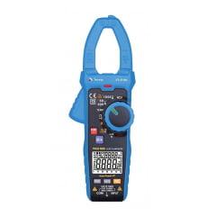 "Kit de 18 pçs do Alicate Amperimetro ET-3710A MINIPA + 27 Detector de Tensão EZALERT II MINIPA FRETE PAC """