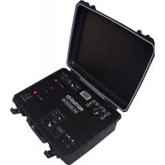 Micro-Ohmímetro Digital 200A Modelo: MICROHM-200 Marca: INSTRUM