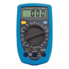 Mutímetro Digital 20Mohms/Temp./Data Hold ET-1400 MINIPA