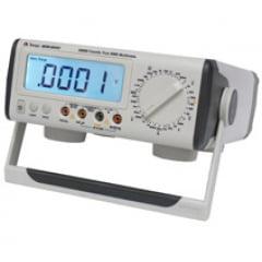 Multímetro de Bancada 2000 contagens/Display Grande MDM-8045C MINIPA