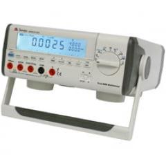 Multímetro de Bancada Display Triplo/Barra Gráfica/Auto Range/True RMS MDM-8145A MINIPA