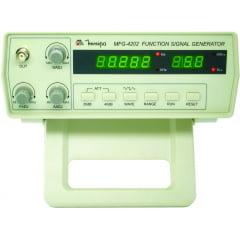 Gerador de Funções 2MHz  MFG-4202 MINIPA
