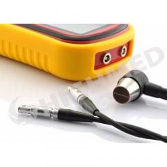 Medidor de Espessura de Chapa por Ultra-Som HM-1200