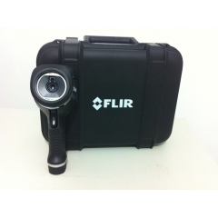 Câmera Termográfica 19.200 Pixels FLIR E5 xt com WIFI Preço Promocional, Imperdível !!!