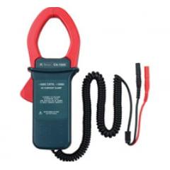 Garra de Corrente 1000A AC / 1 mV para ser Utilizada com Multímetro ou Alicate CA-1000A MINIPA