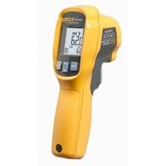 Termômetro Infravermelho -32 a 500ºC 10:1 Emissividade Ajustável FLUKE-62MAX