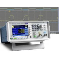 Gerador de Funções Arbitrária 2 canais de saída DC 25MHz TEKTRONIX AFG1022