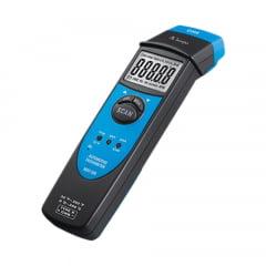 Tacômetro Automotivo 5 Dígitos MAT-100 Marca: MINIPA