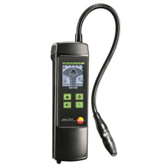 testo 316-4 - Detector de vazamentos de gás - Kit 2 testo 316-4