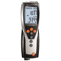 Testo 435-1 Instrumento de medição Multi-funções