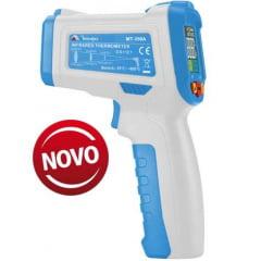 Termômetro Digital Infravermelho de Mira Laser -50º até 800º MT-350A MINIPA