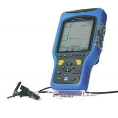 Osciloscópio Automotivo Portátil MS-1005 MINIPA
